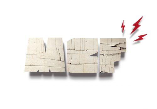 Diseño de cabecera y cartel para MCF